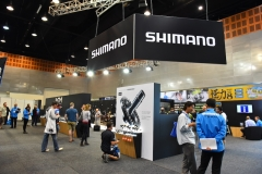 S if for Shimano