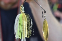 Storm Titanium Spinnerbait, 3/8, 1/2, 3/4oz, 6 colours, instore mid September, RRP $18.96