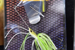 Deps Huge Monster buzz bait, 5 colours, 3 weights, available now,