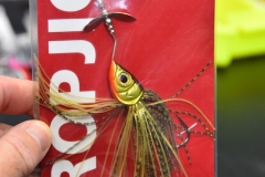 Deps Pro Jig, 4 weights, 5 colours, available now, $14.50