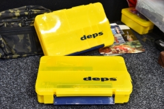Deps swimbait tackle trays, RRP $25
