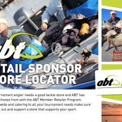 ABT Tackle Store Program