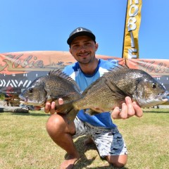 Daiwa-Hobie Kayak BREAM Series – Bemm River Final Results and Story