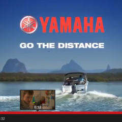 Yamaha- go the distance