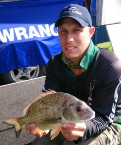 Luke Kay Big Bream