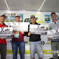 Power-Pole Angler of the Year- It's a close tussle