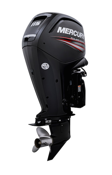 Mercury FourStroke 115