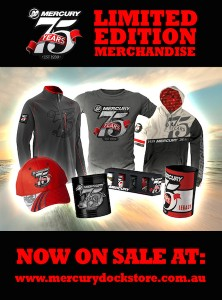 75th Anniversary Apparel