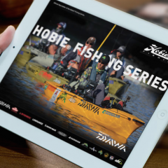Download the latest edition of the Hobie Fishing Series newsletter.