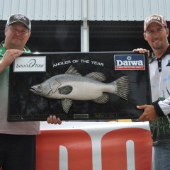 2014 Rapala BARRA Tour – Under The Microscope