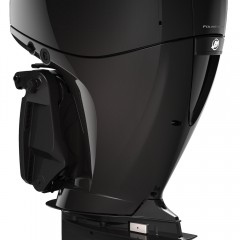 New Mercury SeaPro Commercial Outboard Range