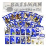 Bassman BASS Pro AOY   The Numbers