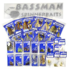 Bassman BASS Pro AOY | The Numbers