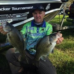 Bluefin BASS Electric Series- Lostock Results
