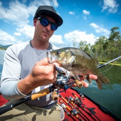 ABT Angler Profile- Charles West
