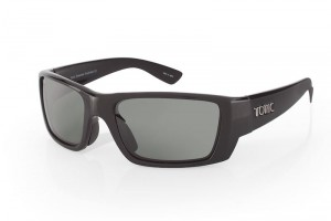 Rise SLICE Glass Photochromic Grey