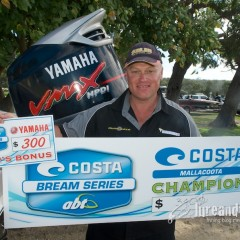 Cam Motors to Yamaha Cup Win