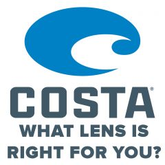 Costa Del Mar | Which Lens Is Right For You?