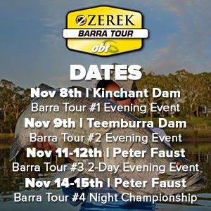 Barra Tour Dates