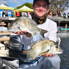 Austackle Clarence River BREAM Qualifier (20/21st August)