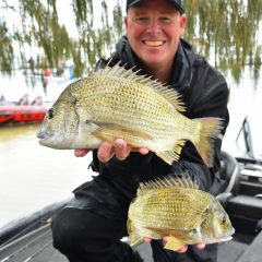 Berkley Gold Coast BREAM Qualifier (24/25th August)