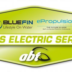 Bluefin/ePropulsion BASS Electric Series- St Clair Result
