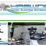 Why it's better to use a bowmount | Haswing Marine