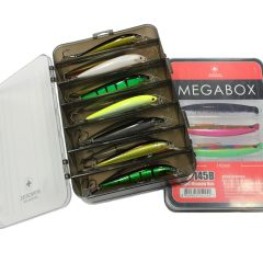 Moncross Megabox Multi Minnow Box