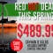 Spring Savings from Haswing Marine