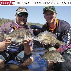 Atomic WA Bream Classic Grand Final