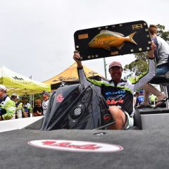 Costa BREAM Grand Final (2-4th December)