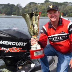Carter Cashes in for Mercury Cup
