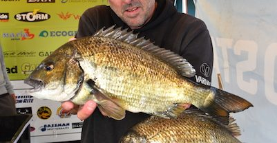 BKK Mallacoota BREAM Qualifier (18/19th February)