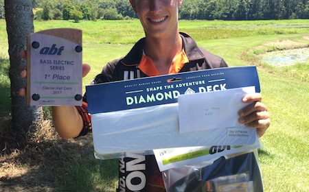 ePropulsion BASS Electric Series- Clarrie Hall Results