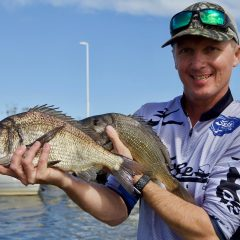 Hobie Albany BREAM Qualifier (1/2nd April)