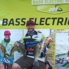 ePropulsion BASS Electric Series- R2 Lenthalls Dam