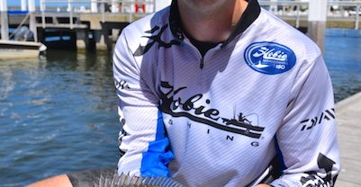 ABT Non Boater – it's not all about catching fish