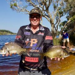 Costa Blackwood River BREAM Qualifier (5/6th April)