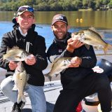 BassCat Hawkesbury River BASS Pro (29/30th April)