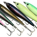 Fish Inc. Winglet | Catch Everything!