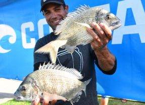 Mercury Manning River BREAM Qualifier (20/21st May)