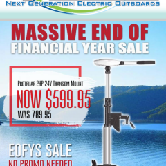 Massive End of Year Financial Sale