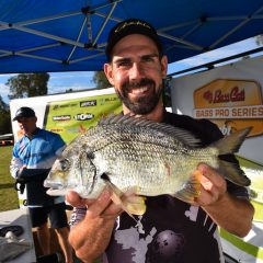 Costa Richmond River BREAM Qualifier