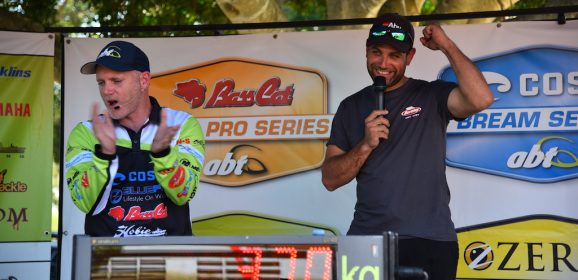 Preview | Final BASS Pro Round at Clarence River
