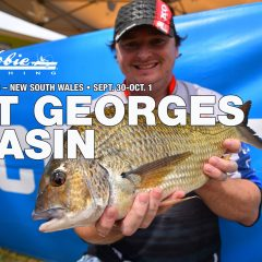 Hobie St Georges Basin BREAM Qualifier (30th Sep/1st Oct)