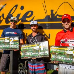 HOBIE KAYAK BREAM SERIES 9- TT Lures Round 10. Mooloolaba, QLD.