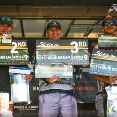 HOBIE KAYAK BREAM SERIES 9- Rhino-Rack Round 12. Forster, NSW