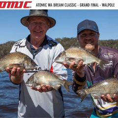 Atomic Bream Classic Series Grand Final 2017