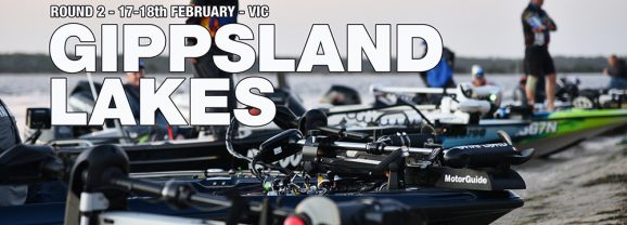 Atomic Gippsland Lakes BREAM Qualifier (17/18th February)