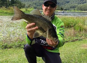 Casino Outdoors BASS Electric Series- R2 Clarrie Hall Dam